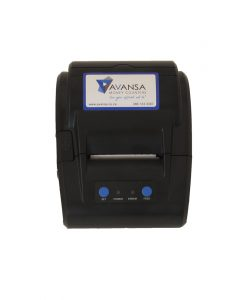 AVANSA SuperCoin 1100 Printer
