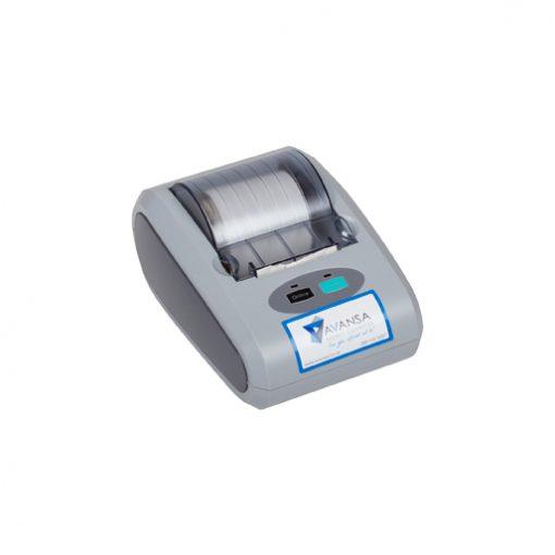AVANSA MaxCount 2800 Printer left preview